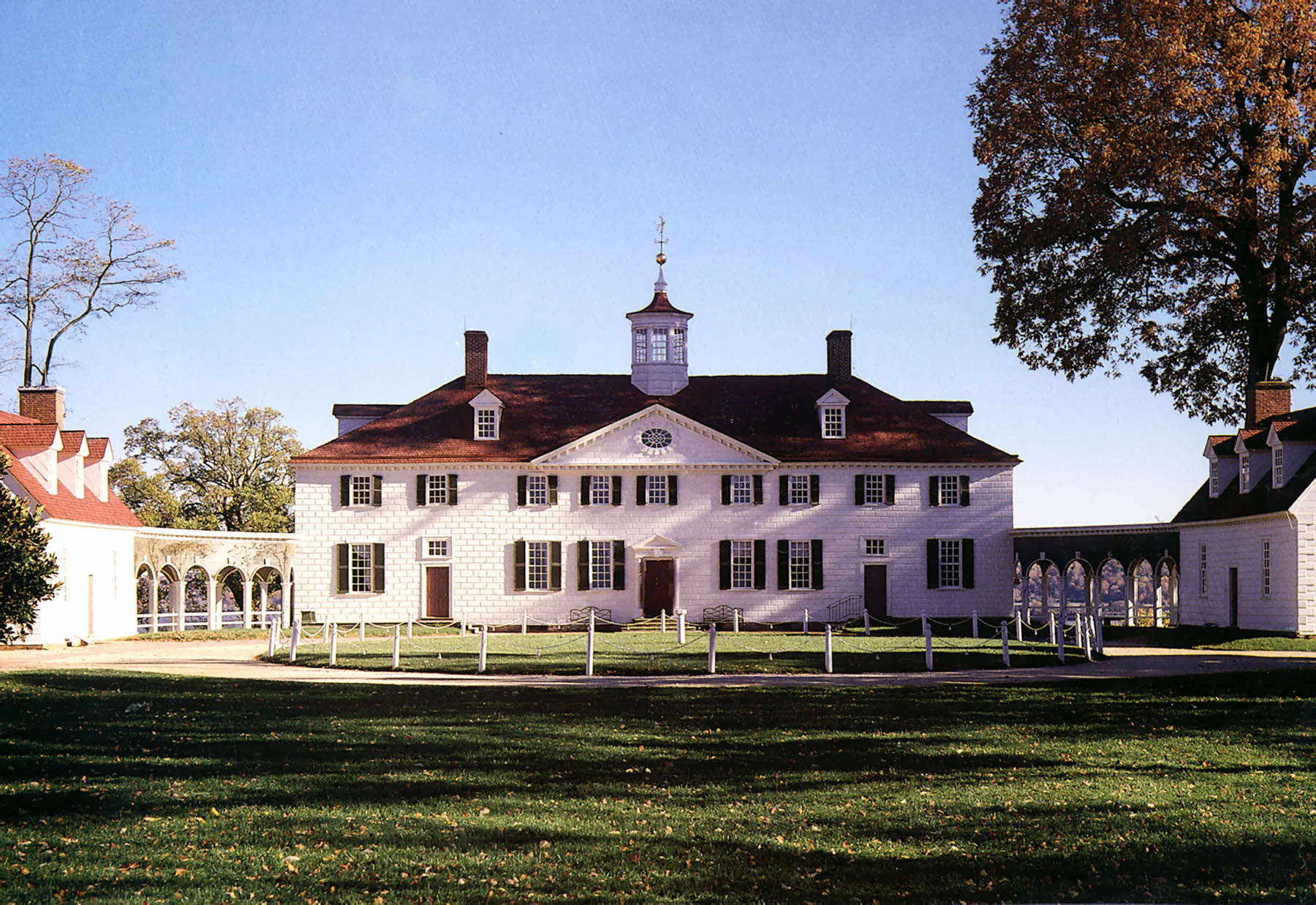Visit george washington s mount vernon estate citybuzz for George washington plantation