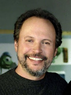 Billy-crystal  bald balding celeb celebrities
