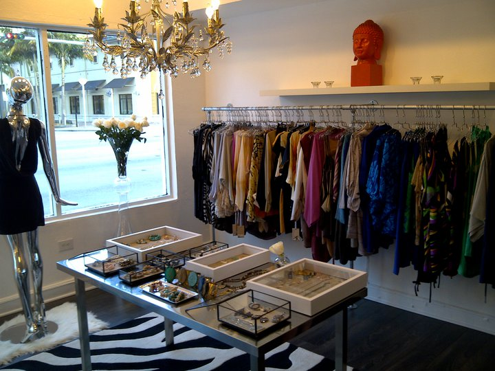 ISA boutique