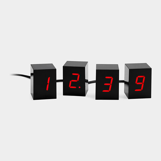64594_A2_Numbers_Clock