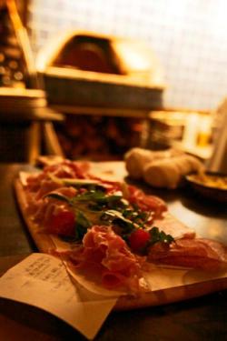 Sardinia food