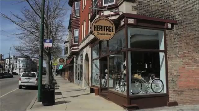 HeritageBicycles