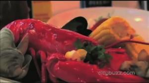City Lobster