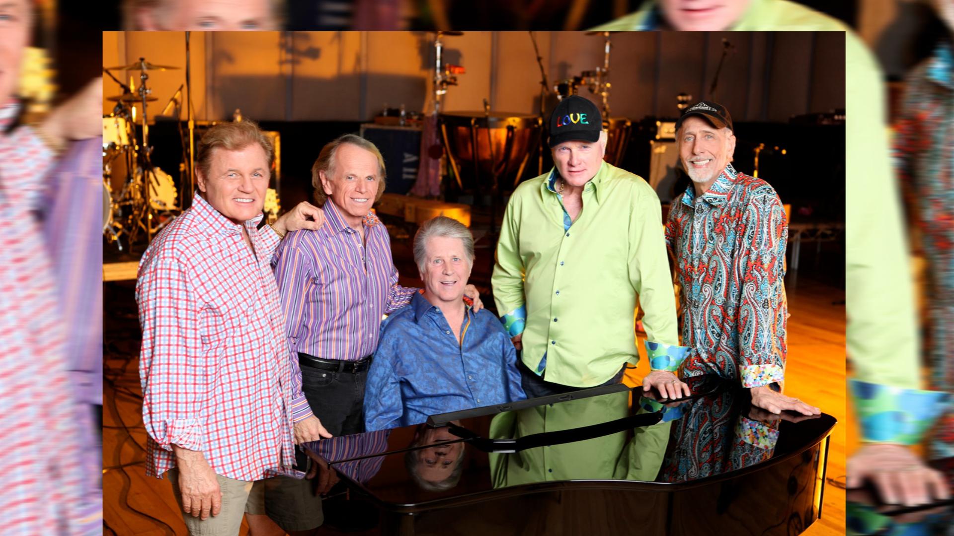 The Beach Boys 2.9.16