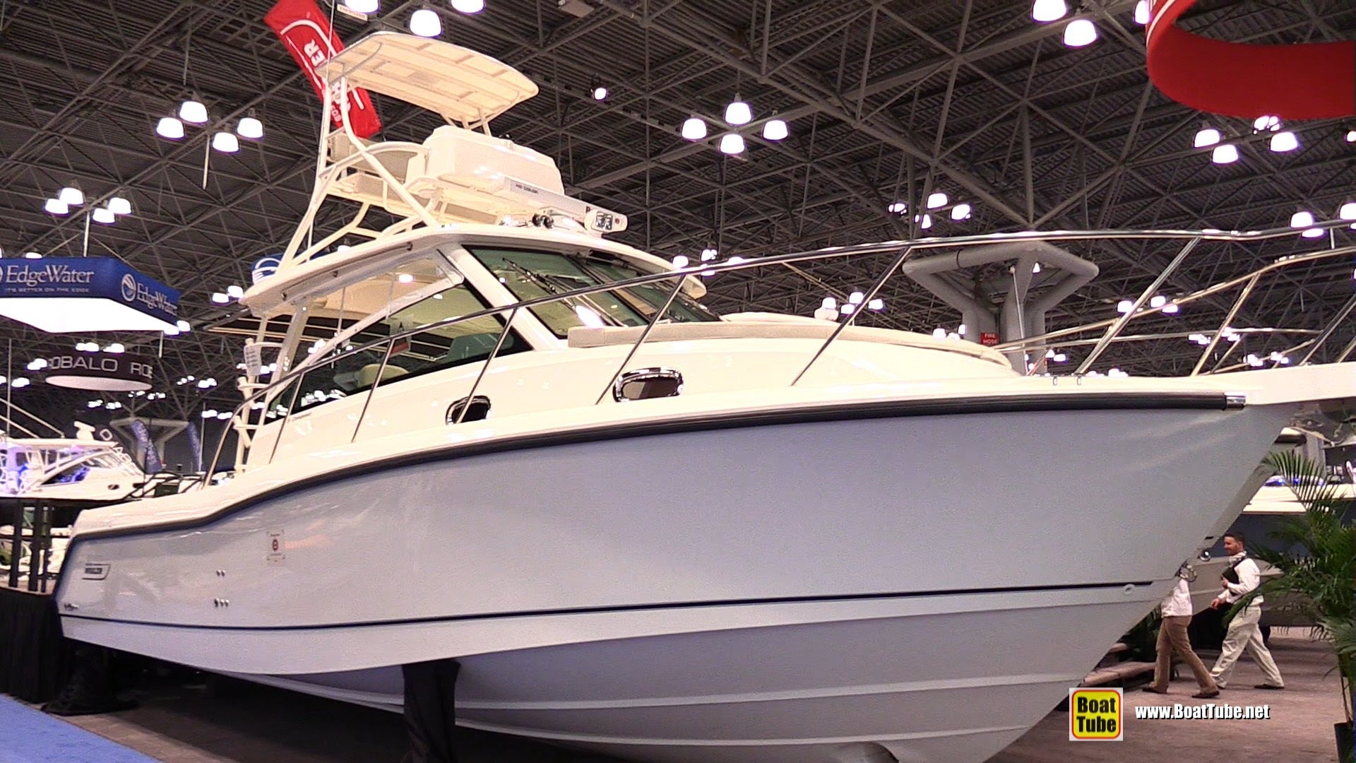 NYC Boat Show1.25.17